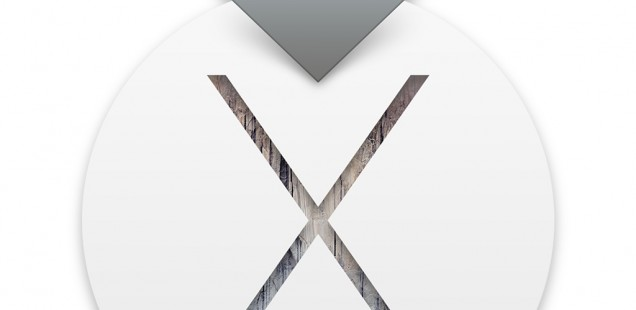 OS X Yosemite Beta のインストールディスク作成