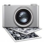 iPhone, iPad の写真を Mac に取り込む