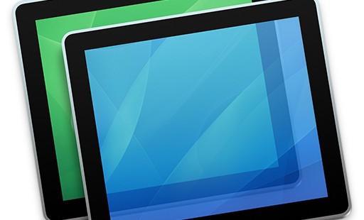 画面共有.app 等の一部アプリケーションのロケーションが変更