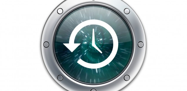 Linux に Time Machine 用バックアップサーバを構築する