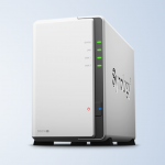 Synology DiskStation DS216j を購入しました