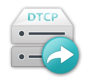 nasne から Synology DS216j に DTCP-IP ビデオをムーブ